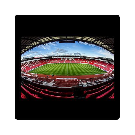 Stoke City v Arsenal at the bet365 Stadium 19th Augiust 2017