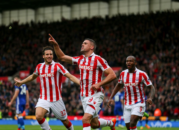 Stoke City v Chelsea 18th MARCH 2017