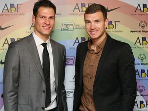 Asmir Begovic Foundation Launch