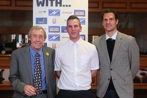 An Audience with Banks & Begovic