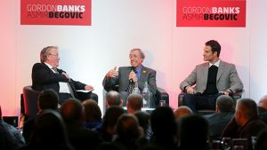 Banks and Begovic Event