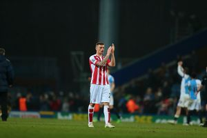 Blackburn Rovers v Stoke City