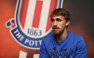 City 7's Event with Marc Muniesa