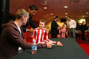 City 7's Event with Ryan Shawcross