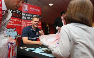 City 7's Meet & Greet with Ryan Shawcross