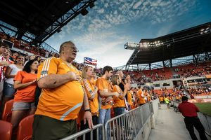 Houston Dynamo v Stoke City
