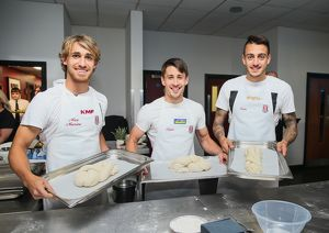 Stoke City Battle of the Bakers