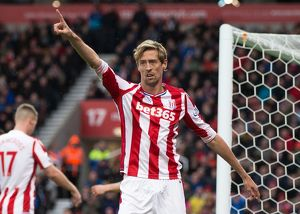 <b>Stoke City v Bournemouth</b><br>Selection of 19 items