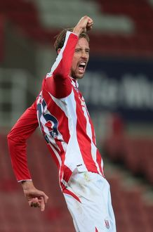 Stoke City v Portsmouth
