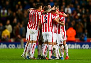 Stoke City v Sheffield Wednesday