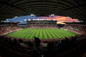 <b>Stoke City v Tottenham</b><br>Selection of 29 items