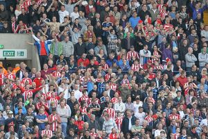 West Bromwich Albion v Stoke City