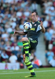 West Ham v Stoke City